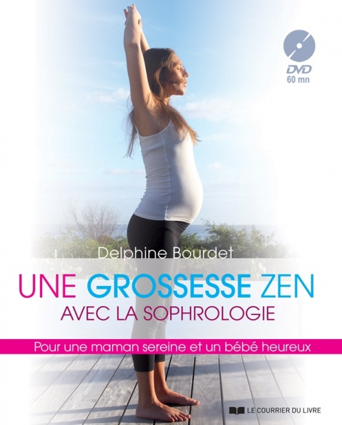 Livre DVD de Delphine Bourdet